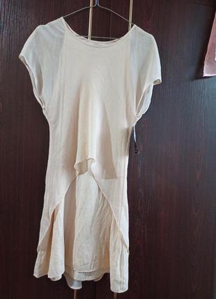 Легкое платье - туника