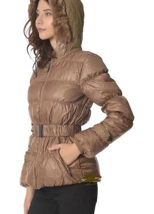 Пуховик, куртка colin's