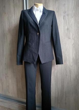 Maxmara marella роскошный безупречный пиджак