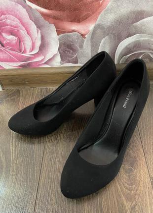 Туфлі 🖤
