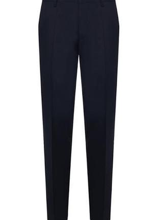 Hugo boss шерстяные брюки