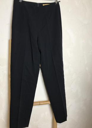 Donna karan. шерстяные брюки