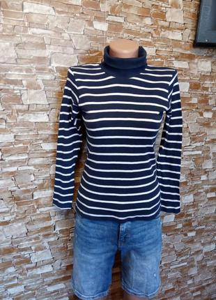 Турецкий хлопковый гольф, свитер, свитерок, водолазка.