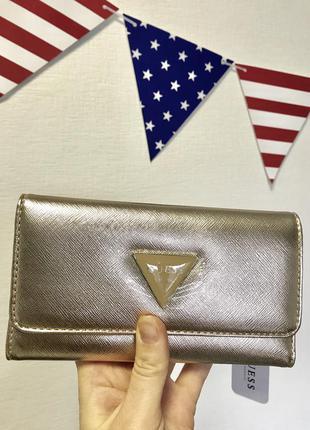 Новый кошелёк guess оригинал