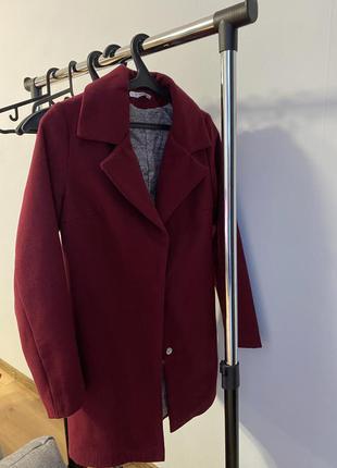 Пальто , пальто осеннее