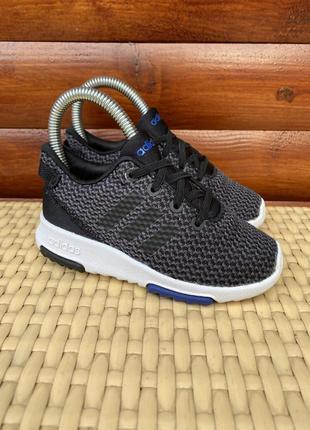 Adidas кроссовки оригинал 26 размер детские