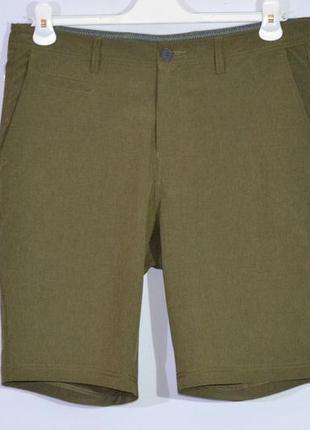 Шорты resolution shorts