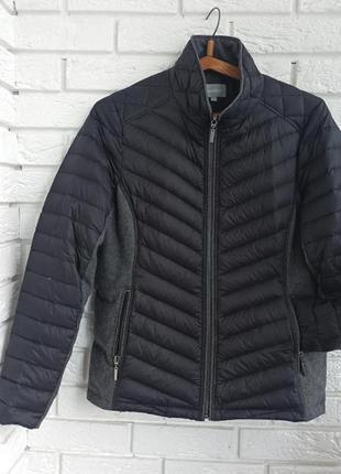 Куртка пуховичок moddisson