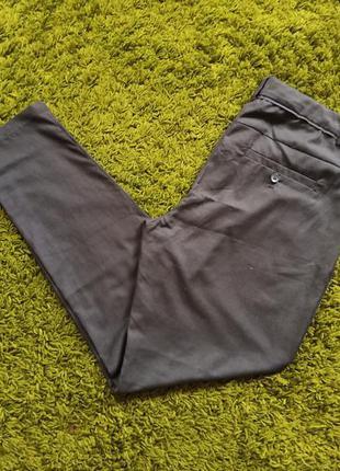 Классические , зауженые брюки /арт м1
