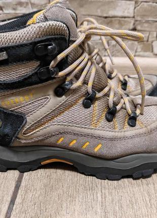 Термо ботинки everest водонепроницаемые