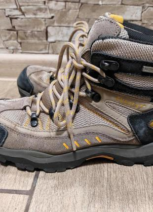 Теромо ботинки everest waterproof дит