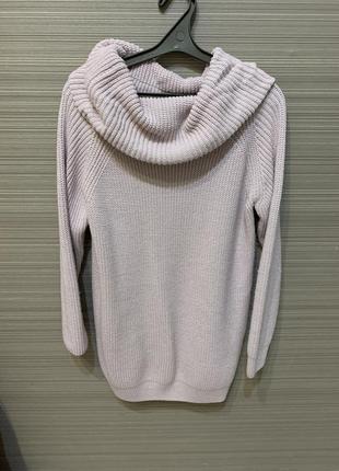 Супер теплий светер оверсайз