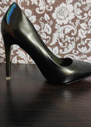 Новые туфли лодочки !!