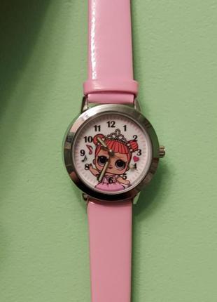 Годинник лол