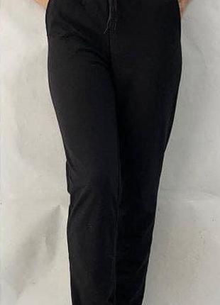Спортивные штаны джогеры