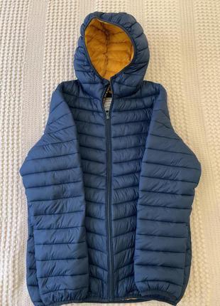 Куртка осенняя рост 158