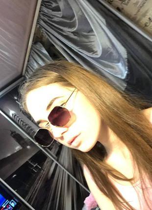 Новые очки, ray  ban