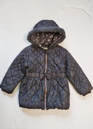 Курточка next 2-3 года