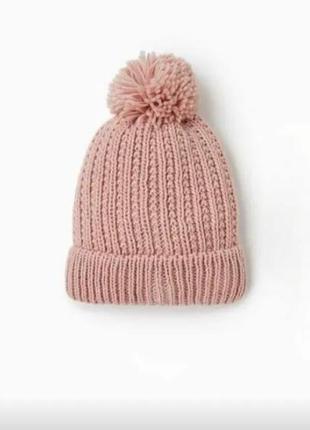 Zara шапка деми