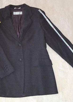Пиджак жакет max mara италия оригинал