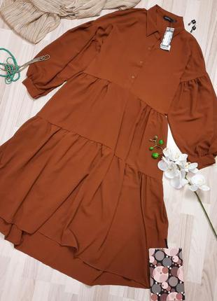 Сукня від boohoo
