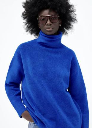 Супер тёплый свитер