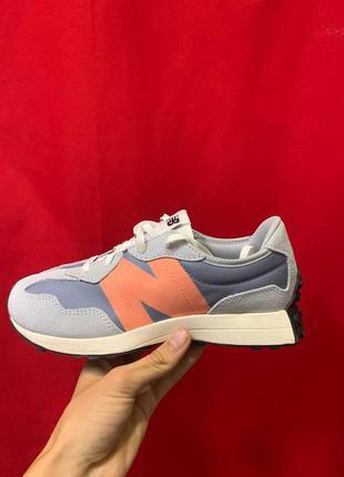 Оригинал!женские кроссовки нью беланс 327 модель 36-40 ,new balance