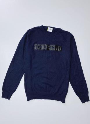 Мужской свитер iceberg оригинал