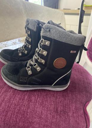Продам ботинки reimatec детские 30 размер