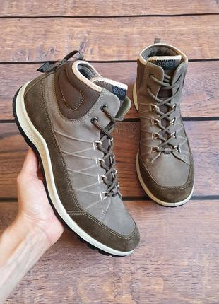 Ботинки кроссовки ecco aspina оригинал