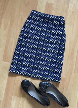 Доступно - красивая юбка *marks&spencer* 10 р.