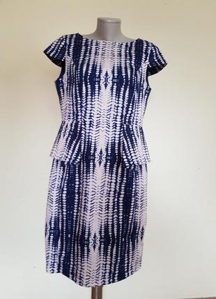 Шикарное брендовое платье marks &spencer