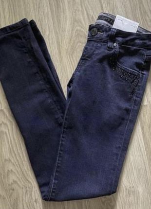 Джинсы calvin klein jeans оригинал 100% p w 26 l 32