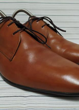 Туфлі туфли броги дерби оксфорды монки лоферы pier one