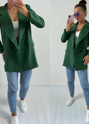 Пиджак качество люкс 🔥