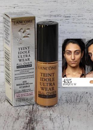 Lancome teint idole ultra concealer консилер для смуглой кожи оригинал
