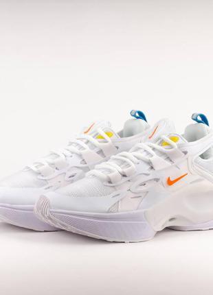 Nike signal d white