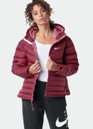 Nike sportswear windrunner jacket cu5094-638