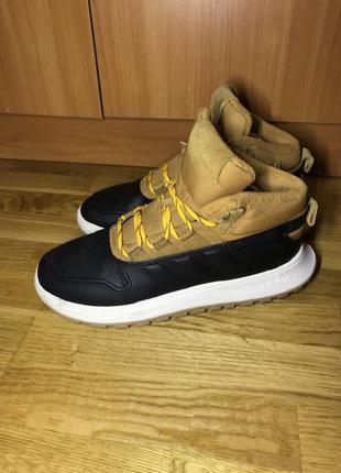 Ботинки adidas fusion storm wtr 40 розмір