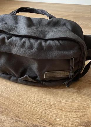 Поясная сумка kandelabr мужская