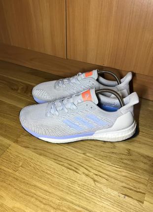 Кроссовки кроссовки женские adidas solarboost st 19 shoes 41 розмір