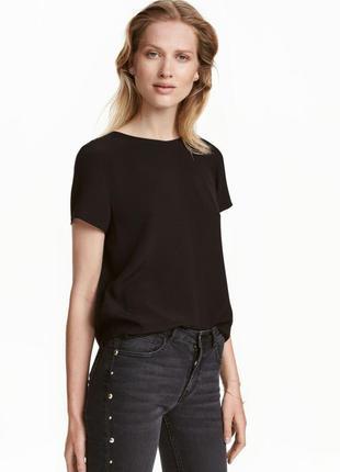 Блуза (футболка, топ)