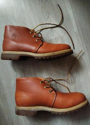 Ботинки timberland boots , размер 40, состояние отличное