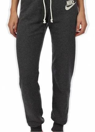 Спортивные штаны nike размер xs-s