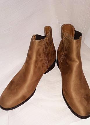 Мужские ботинки / мужские полусапожки