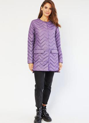 Высококачественная демисезонная осенняя куртка - плащ от производителя.