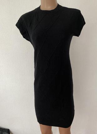 100% шерсть ! якісна сукня дорогий бренд