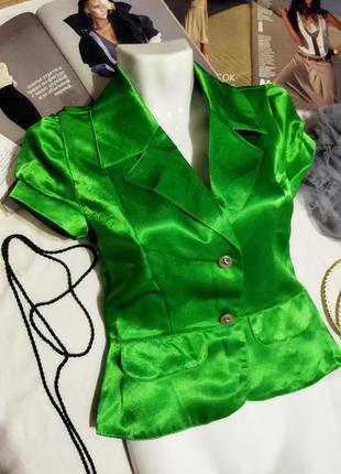 !!распродажа!!яркий жакет пиджак блуза!!!