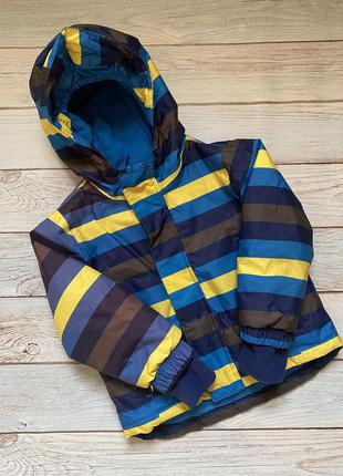 Термо-куртка lupilu