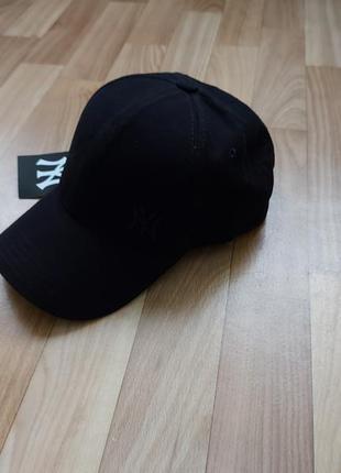 Стильная кепка бейсболка унисекс коттон 56-58